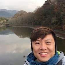 Profil Pengguna Lee MengJun