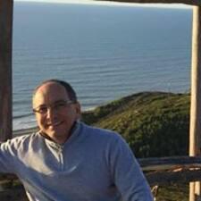 Profil korisnika Jose Roberto