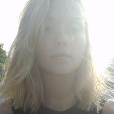 Margot felhasználói profilja