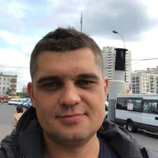 Profilo utente di Dmitrij