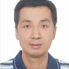 Profil korisnika Zhi