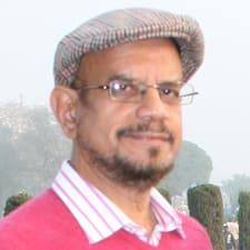 Profil Pengguna Abdul Shafi