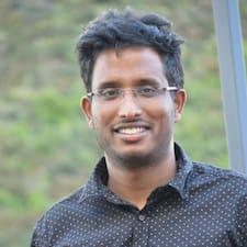 Ravi님의 사용자 프로필