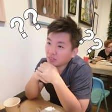 Profil utilisateur de Yusheng