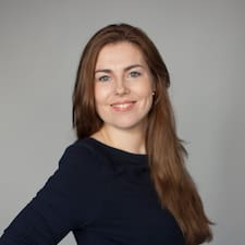 Profil utilisateur de Aurelija