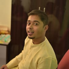 Siddharth User Profile