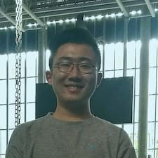 Profil utilisateur de 尧天