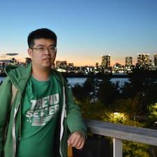 Profil korisnika Ming Huei