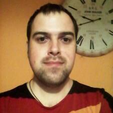 Профиль пользователя Oleksandr
