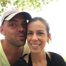 Profil korisnika Anais & Vincent