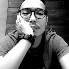 Iewei User Profile