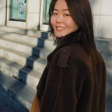 晓婉 - Uživatelský profil
