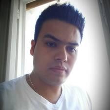 Профіль користувача Nestor Alexander