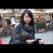 Jessilia User Profile