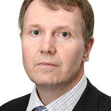 Guðmundur User Profile