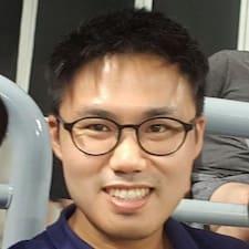 Profil korisnika Yeonsu