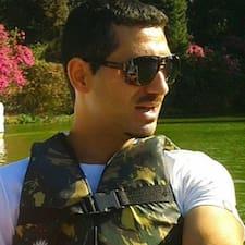 Profil Pengguna Sandro