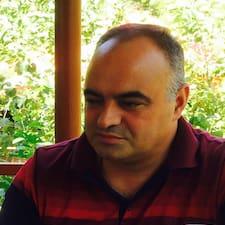 Giorgi User Profile