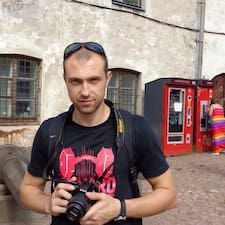 Profilo utente di Владимир