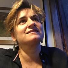 Profil Pengguna Marie Jo
