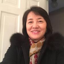Profilo utente di Ying