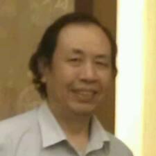 Xiaorui User Profile