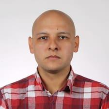 Carlos Alberto - Uživatelský profil
