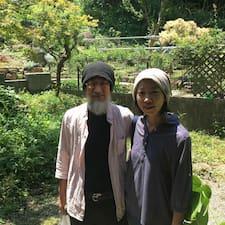 Profil utilisateur de Hiroshi&Hiroko