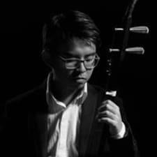Wen Hao User Profile