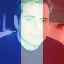 Grégory Et Charlotte User Profile