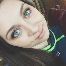 Profil korisnika Sofie Louise