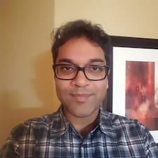 Profil korisnika Priyam