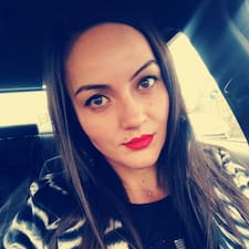 Oana User Profile