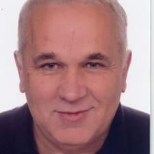 Ulrich - Profil Użytkownika
