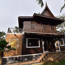 House For Rent In Phuket的用戶個人資料