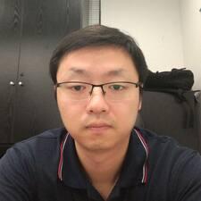 Profil Pengguna 佳宇