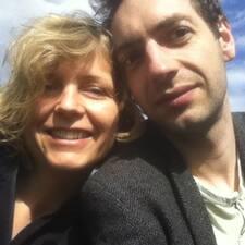Nutzerprofil von Maria Und Guido