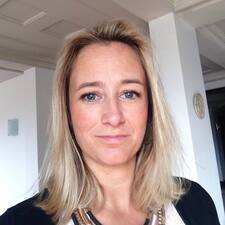 Anne-Gael Brugerprofil