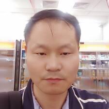 Профиль пользователя Shicun