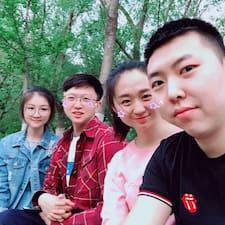 Perfil do utilizador de 袁喆