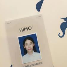羽婧 - Uživatelský profil
