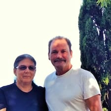 Antonio&Maria Brukerprofil