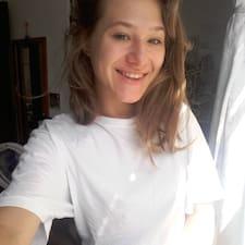 Heloisa User Profile