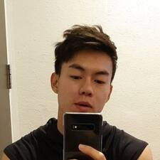 Liang Brukerprofil
