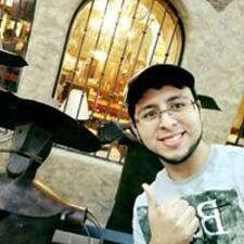 Profil utilisateur de Héctor Luis