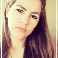 Profilo utente di Jussara Oliveira