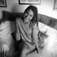 Lisa Christin User Profile
