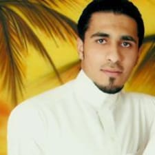 Profilo utente di Hussain