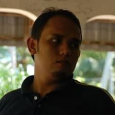 Hairulnizam User Profile