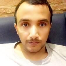 Nutzerprofil von Masoud